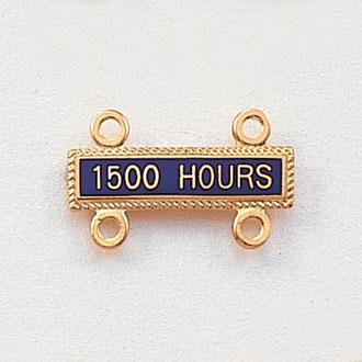 4 Loop Hour Bar #302